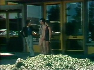 Constance ramos naked Sharon thorpe and constance money in 70s clip