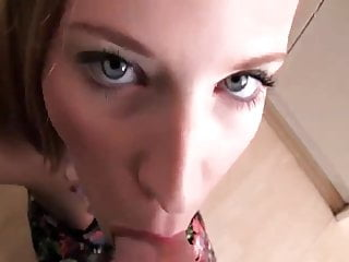 Gorgeous models pussy openwide - Blonde model gets gorgeous facial