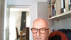 70 yo man from Germany 2