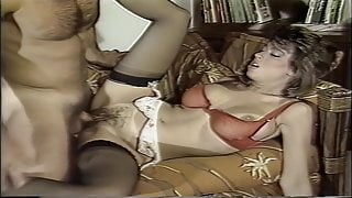 Christy Canyon in Dirty Shary (4K Upscale)