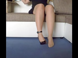 Trey songz pleasure sensual Nadjy treis heels