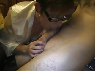 Naked 50 year old sluts 50 year old milf sucks cock sensually