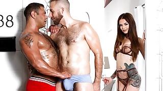 Devils Film - When Vanessa Vega Found Out Her Husband is Bi