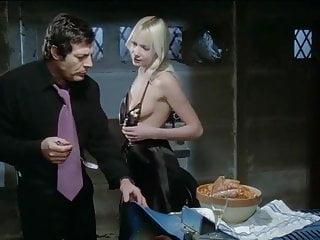 Solange asian - Solange blondeau nude