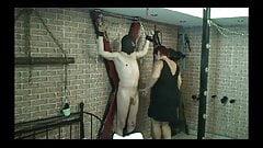 The suit Slave Part 1 ..
