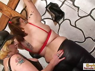 Hooded claw penelope pitstop bondage Gilf bondage, hoods, and ass-whipping sexiness