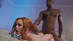 Black is Better - Ella Hughes Antonio Black - Pale