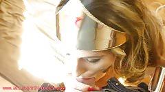 Wonder Woman Whore Mandy Flores