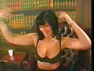 Sarah british pornstar British milf sarah beattie in a classic fmm scene