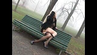 Italian Lady goes Crazy!!! - Vol #04