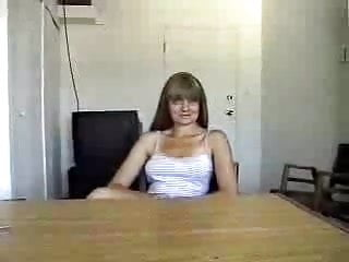 Milf 34 Audition 31 34 y.o. shy thing with a hot body