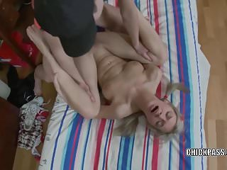 Butt fuck russian - Teen hottie caitlin is getting her young butt fucked hard
