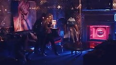 Emma Watson Pole Dancing Video From The Bling Ring