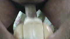 MSB Fuck  Facial