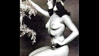 Bettie Page tribute