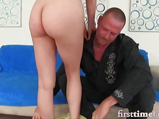 Bes porn search engine - First time porn newbie loves sucking cock and being fucked