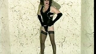 Anna Christopher Legs #2