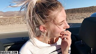 Las Vegas Car Ride