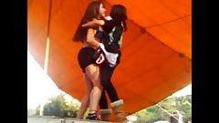 Mexicanas bailando sexi parte 3