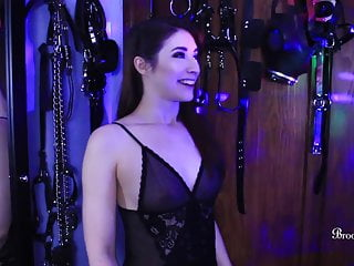 Sex club movies Brookelynne briar - sex club cuckhold joi