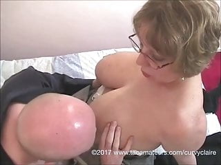 Shemales in pvc pants Amazing 32hh housewife curvyclaire fucked in pvc boots