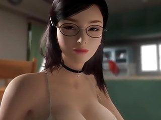 Hentai shemales tube Tube in the penis - animation cheeting 3d masturbate