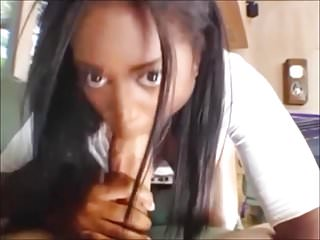 Ebony facial thumbpost free - Ebony facial 18