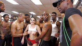 I Wanna Suck Some Dick Coach - Valentina Nappi