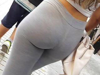Fat amateur porn videos - Big fat amateur ass on street