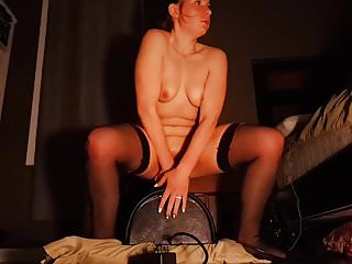 Free sybian orgasm videos - Amateur orgasms with sybian and wand