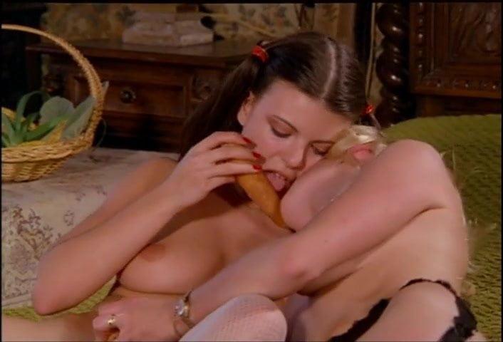 Porn julia perrin The Classic