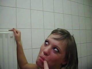 Inhaled nitric oxide adult cardiac - German girl inhales cock