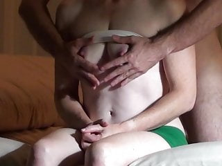 Strong orgasm video Sexy fit shy wife strong orgasm, hard fuck on hidden camera