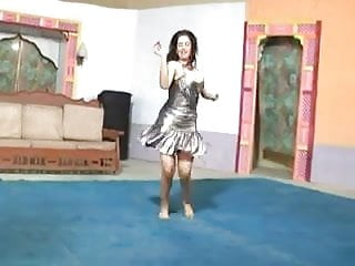 Boob show mujra Stage dance boob show