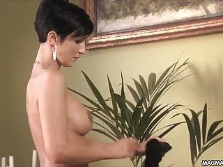 Sexy church secretary Magma film sexy milf wants it hot