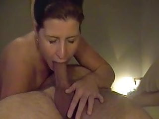 Deep throat large cock Janets deep throat experience...pt.1