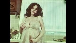 Vintage big-boobed Laura Sands, upscaled to 4K