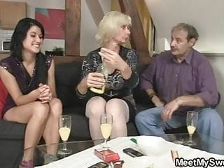 Guy finds prostitute and fucks her Guy finds his girl fucking with his olds