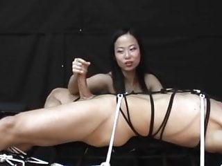 Yu yu hakusho sex Femdom handjob by niya yu