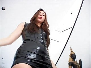 Impaled on a dick Another slut impaled on a bbc