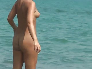 Nude girls natual pussy Amateur nude girls in beach showing pussy nipple 21