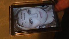 Michelle Pfeiffer cum tribute - form a line