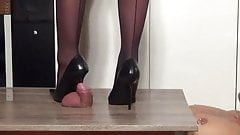 Lady latisha cbt heels