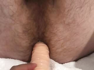 Houston dildo training - Dildo training for my virgin tight slave