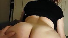 amazing orgasm MILF webslut exposed riding dick gay