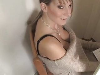 Babe big blow boob job Solo 25 babe big boobs talking dirty in the job interview