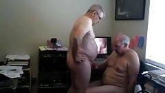 old fat suckers