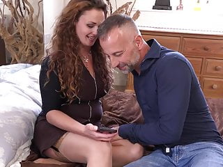 Chubby moms cenima Chubby moms ride big cocks