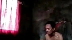 Homemade Filipino Father and Daughter Sex