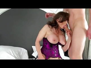 Anal action game Awesome gilf in anal action with hot ending 2016.smyt